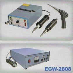 Portable Ultrasonic Welder