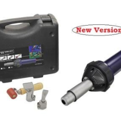Weldy Energy-HT1600 Overlap Welding Kit(Web)