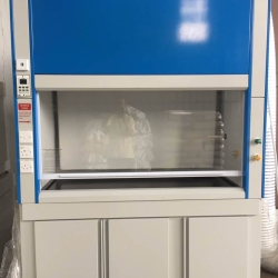 Mild Steel Fume Cupboard